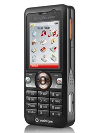 Sony Ericsson - V630i