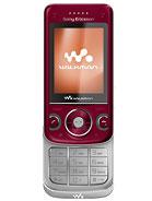Sony Ericsson - W760i