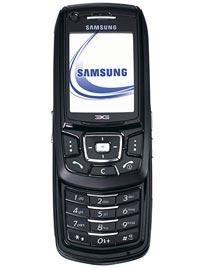 Samsung - Z400