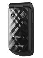 Sony Ericsson - Z555i