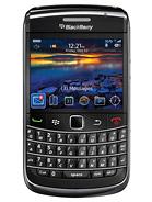 Blackberry - Bold 9700