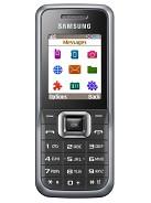 Samsung - E2100B