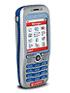 Sony Ericsson - F500i