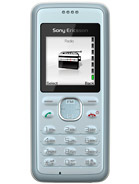Sony Ericsson - J132
