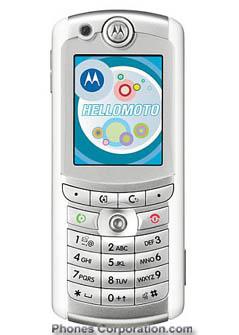 Motorola - E770