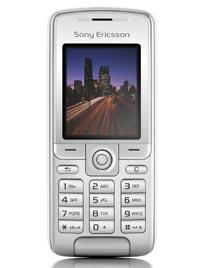 Sony Ericsson - K310i