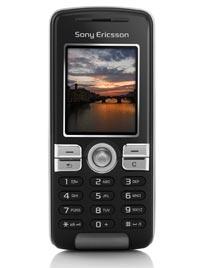 Sony Ericsson - K510i
