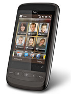 Htc - Touch 2