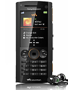 Sony Ericsson - W902